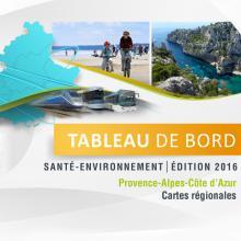 Tableau de bord Santé Environnement 2016